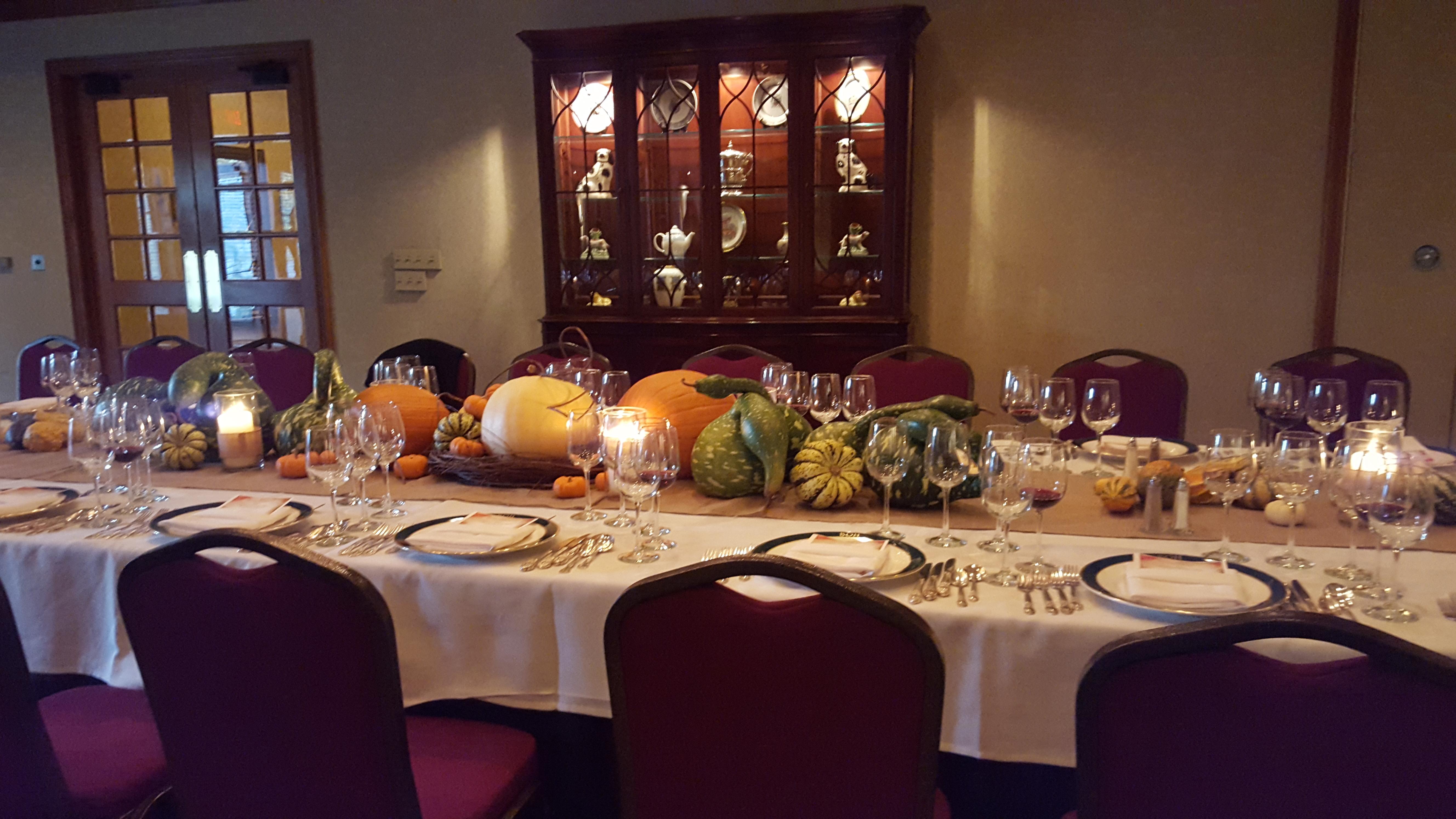 Bloomfield Hunt Club Where Horses And Wine Define A Good